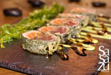 sasazu kitchen & bar