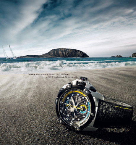 Client: Seiko 2009 gallery