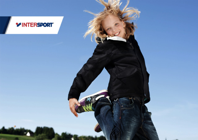 Client: Intersport gallery