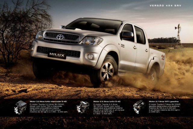 Client: Toyota gallery