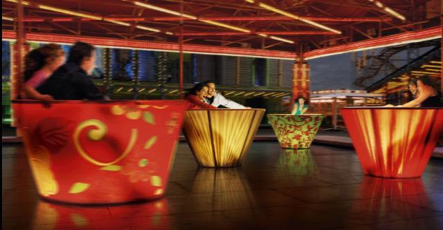 photo production spotlight mar 2010 magazine production paradise. Black Bedroom Furniture Sets. Home Design Ideas