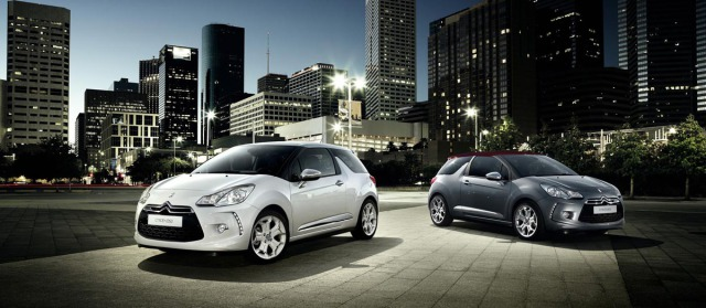 Client: Citroën DS3 gallery