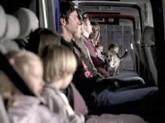 Campaign: Volkswagen Caddy gallery