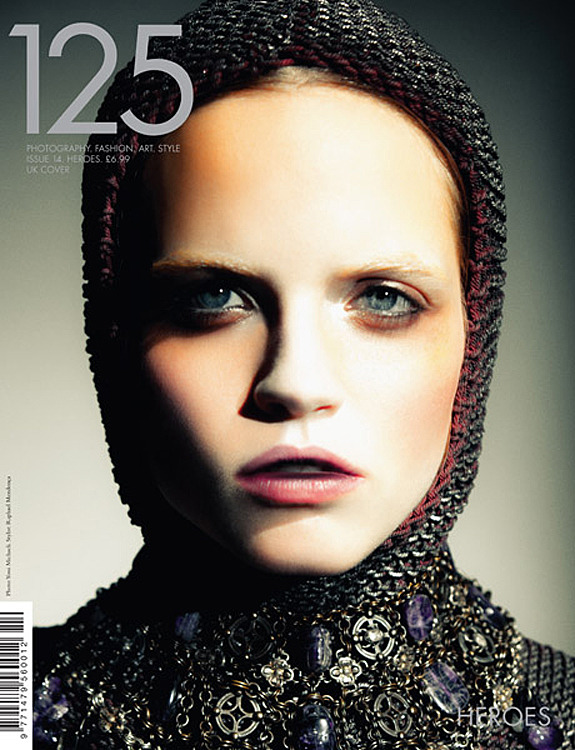 Editorial: 125 Magazine gallery