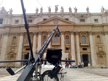an italian location