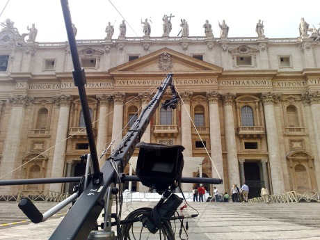 Location: Rome - St.Peter Square gallery