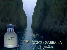 Client: Dolce & Gabbana Light Blue gallery