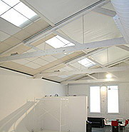 Adjustable Skylights gallery