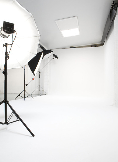 Photo lighting equipment gallery