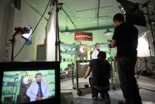 visual sound studio