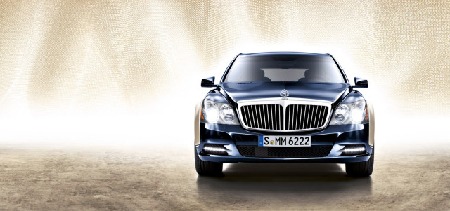 Maybach gallery