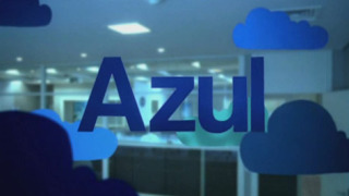 Client: Azul gallery