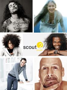 scout model