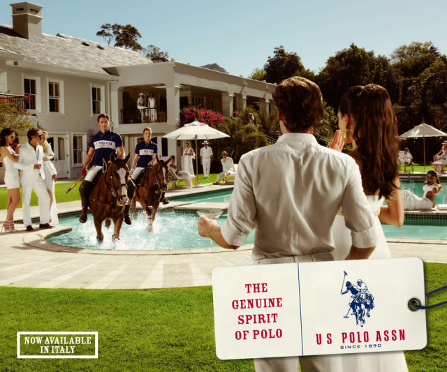 Client: US Polo ASSN gallery
