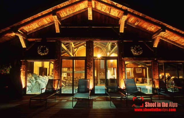 Location: Luxury Chalet gallery