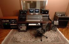 uptown recording