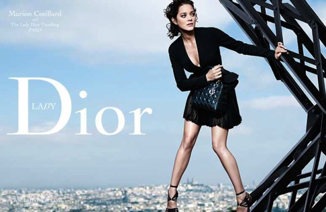 Client: Lady Dior gallery
