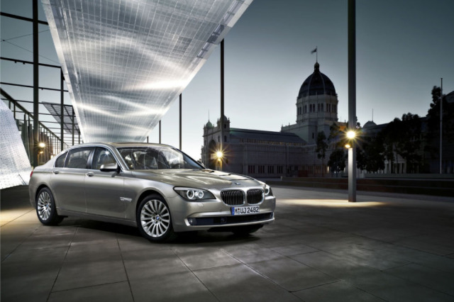 Client: BMW -7-Series- gallery