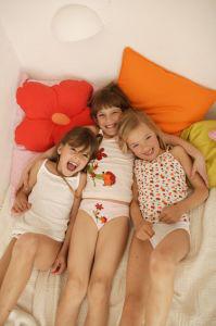 Child Models Paradise