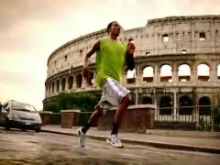 Commercial: Underarmour gallery