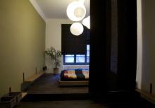 storage apartment