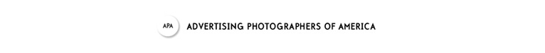 website apa -  advertising photographers of america