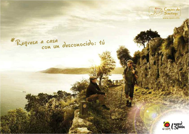 Client: Spanish Tourism office Campaign gallery