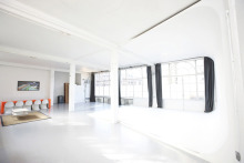 snap studios