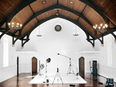 COVER PHOTO: ROODEBLOEM STUDIOS, CAPE TOWN