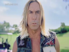 Client: Swiftcover.com featuring Iggy Pop gallery