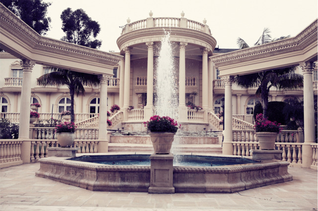 Location: Bernini Residence, Bel Air gallery