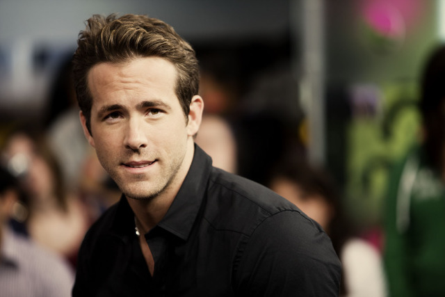 Ryan Reynolds gallery