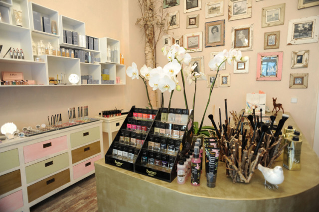 Jacks Beauty Department gallery