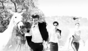 Client: VOGUE Spain by Peter Lindbergh VIDEO 2 Seville 2010  gallery