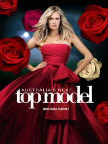 Client: Australia's Next Top Model gallery
