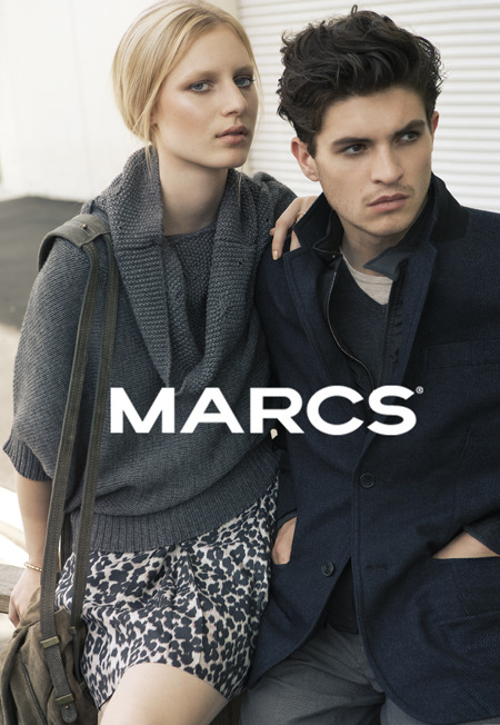 Client: Marcs AW11   gallery