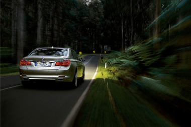 Client: BMW -7-Series gallery