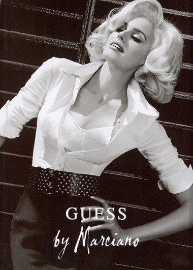 Client: Guess by Marciano Fall 2010 gallery
