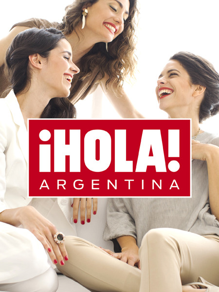 Client: Hola Magazine gallery