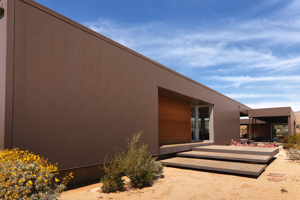 Brad feinberg photography interiors exteriors and for Scottsdale architecture firms