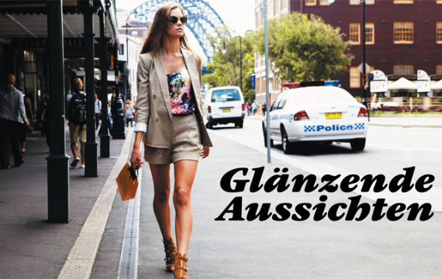 Client: German Glamour gallery