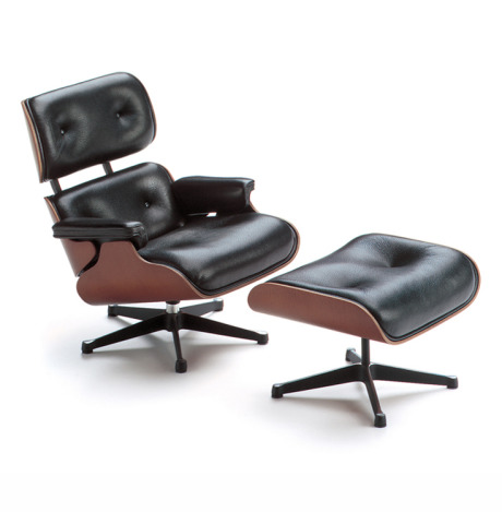 Lounge Chair and Ottoman Design gallery