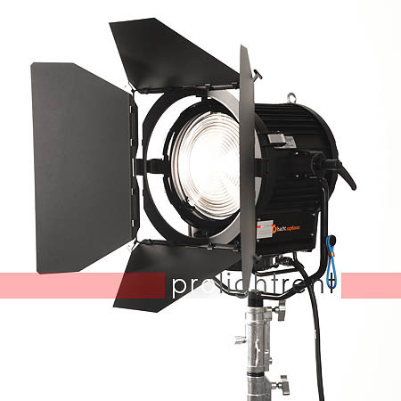 Bacht Fresnel for Bron / Profoto gallery