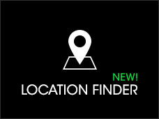 NEW LOCATION FINDER BY PRODUCTION PARADISE