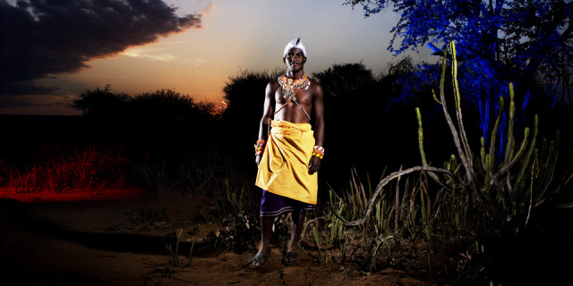 Maasai By Night gallery