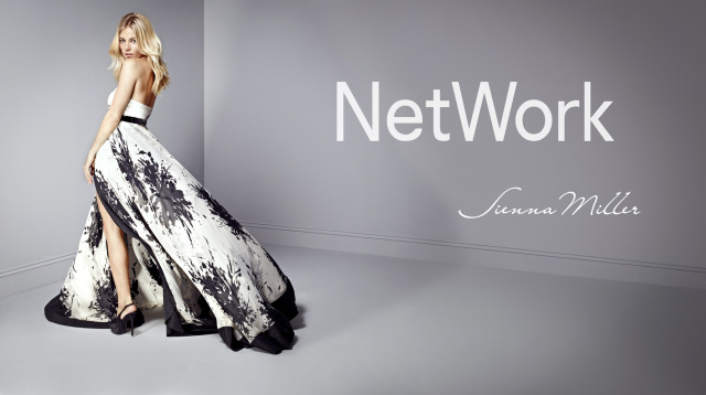 Client: Network  gallery