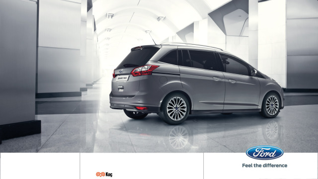 Client: Ford gallery