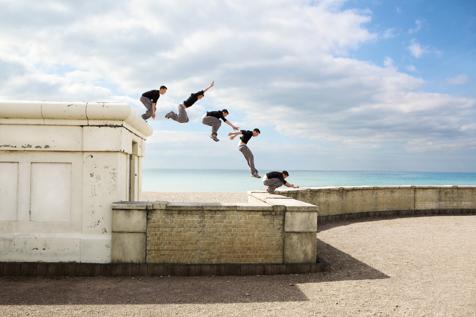 Dale reubin sport photography spotlight jun 2011 for Jump the gap