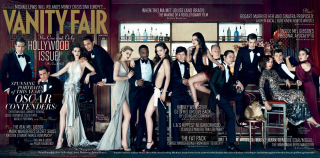 Magazine: Vanity Fair gallery