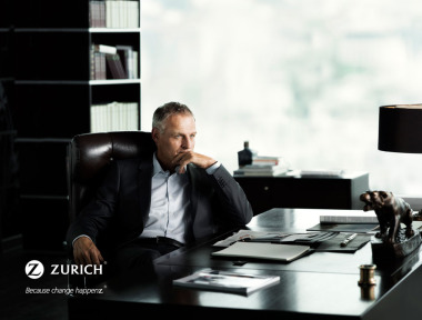 Client: Zurich Insurance gallery